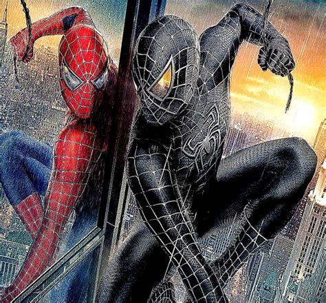 3d Spiderman Movie Wallpaper Desktop Background