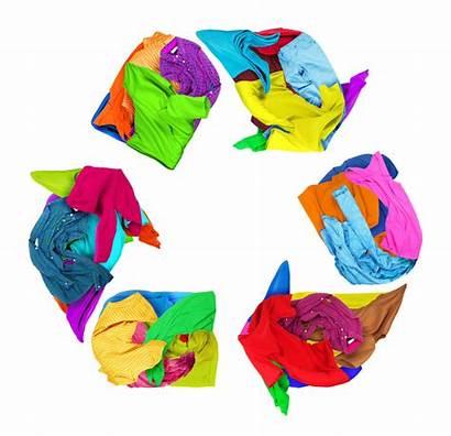 Recycling Reciclaje Clothes Textiles Ropa Moda Recycle