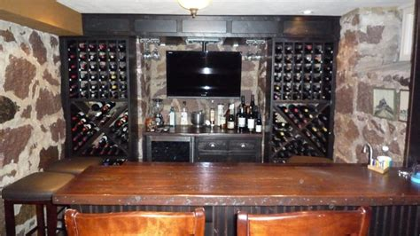 Home Bar Project by Popular Of Furniture Wine Bar Cabinet Rack Sosfund