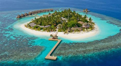 Private Island Hotels & Resorts