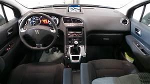 Peugeot 5008 7 Places Occasion Belgique : peugeot 5008 2 0 hdi fap allure 7pl occasion lyon neuville sur sa ne rh ne ora7 ~ Gottalentnigeria.com Avis de Voitures