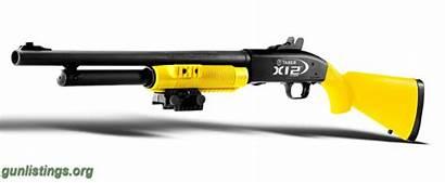 Taser X12 Shotguns Mossberg Gunlistings
