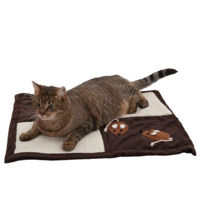 patchwork tapis 224 griffer pour chat zooplus