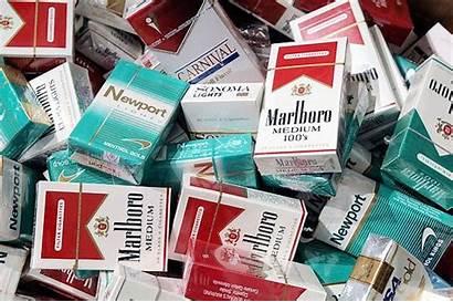 Cigarettes They Syracuse National Jb