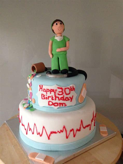 Fondant cake toppers fondant figures fondant cakes fondant cake designs cupcake fimo medical cake doctor cake catering food displays doctor fondant cake toppers. Pin on DOCTOR CAKE