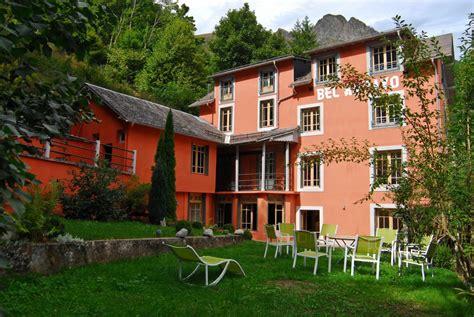 chambres d hotes hautes pyrenees chambres d 39 hôtes bel arrayo à cauterets hautes pyrénées