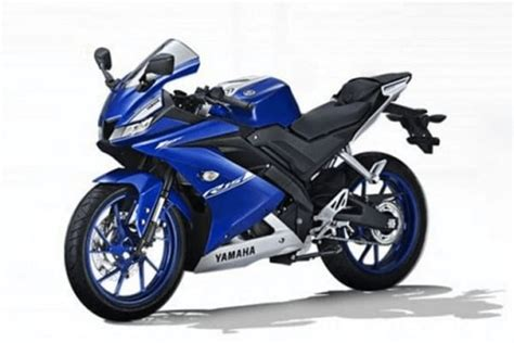 yamaha yzf   price  india mileage reviews