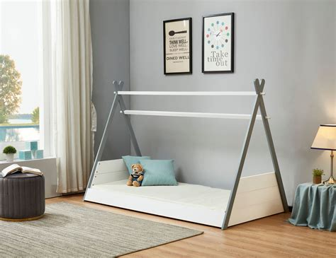 teepee kids bed staddons beds