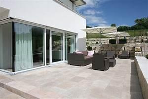 Terrassengestaltung von galanet professionell und kreativ for Terrasse modern