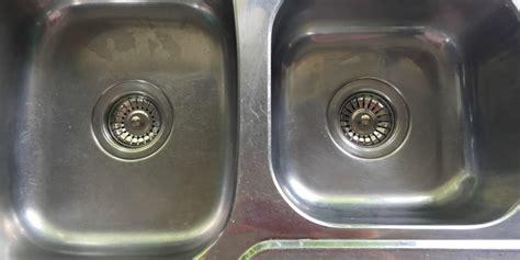 fix  leaking kitchen sink basket strainer plug