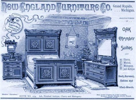 Upholstery Supplies Grand Rapids Mi by New Furniture Co Grand Rapids Michigan 1881 Ca