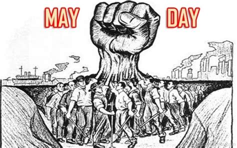 May Day Pictures, Images, Graphics For Facebook, Whatsapp