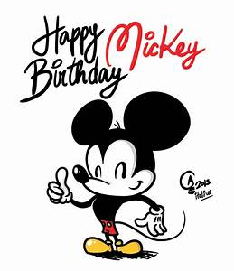 Happy Birthday Mickey Mouse : mickey mouse happy birthday quotes quotesgram ~ A.2002-acura-tl-radio.info Haus und Dekorationen