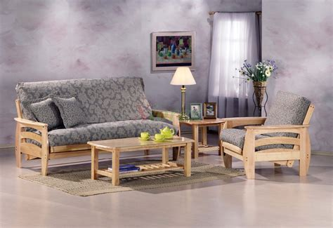 Futon For Living Room