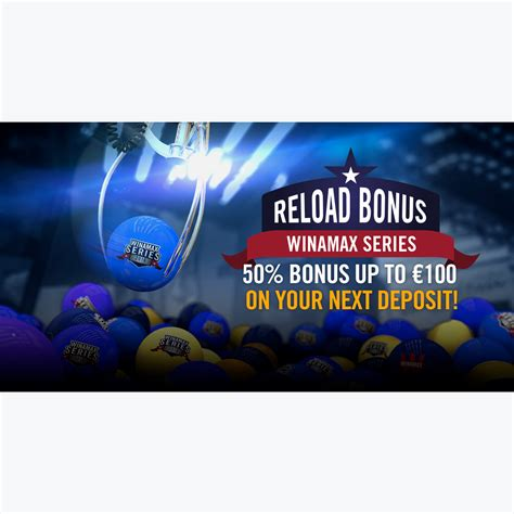 First deposit bonus - Poker bonus
