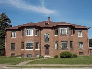 Columbia Avenue Historic District - Wikipedia