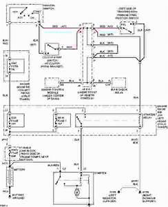 1999 Toyota Rav4 Wiring Diagram