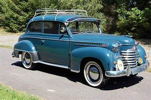 Alte Autos Günstig Kaufen : opel olympia opel olympia 1951 for sale oldtimer ~ Jslefanu.com Haus und Dekorationen