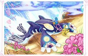 Pokemon Alpha Sapphire Flowerfun