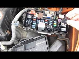 2006 Ford Mustang A C Compressure Fuse Location : honda a c fuse relay troubleshooting problem and solution ~ A.2002-acura-tl-radio.info Haus und Dekorationen