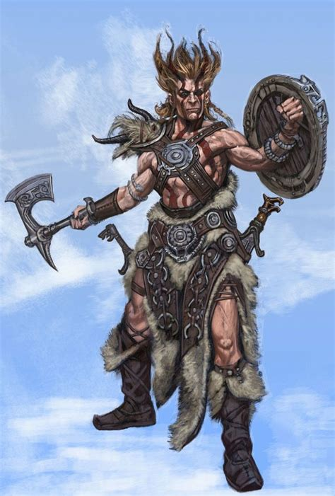 The Elder Scrolls V Skyrim Art And Pictures Nord Armor