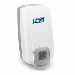 Purell Nxt Manual Pump Wall Mounted Dispenser  U0026 Gels