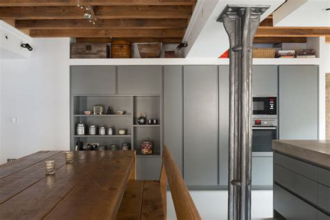 Amazing Loft Apartment Inside 19th Century Building by 19th Century Warehouse Apartment Becomes Loft 187 Eleven