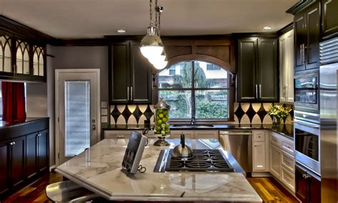 orleans home interiors quot orleans themed quot kitchen and baths transitional
