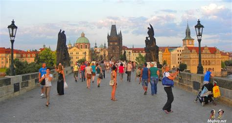 50 Things To Do And See In Prague