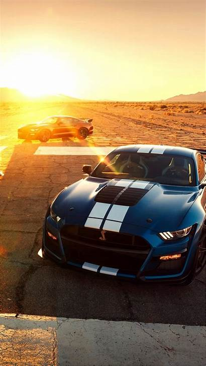 Mustang Gt500 Ford Shelby 4k Cars Wallpapers