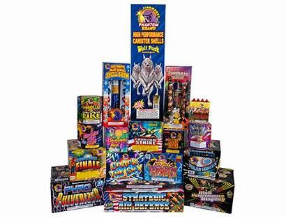 Assortment Fireworks Phantom Divorce Grounds Aerial Assortments