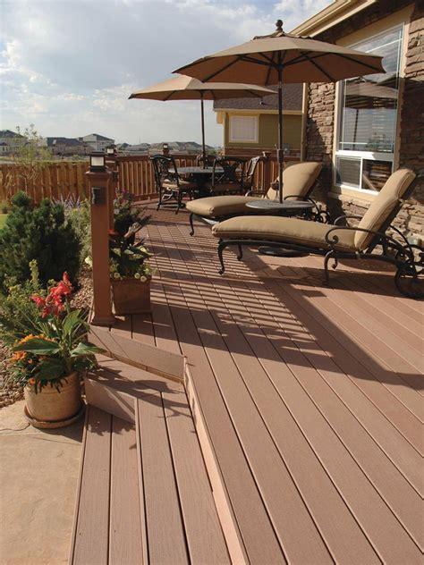 patio design amazing deck designs hgtv