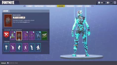 fortnite account  sale ghoul trooper renegade raider