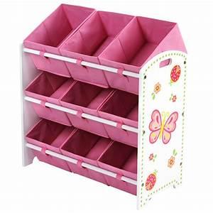 Boxen Zum Verstauen : infantastic kinderregal mit boxen pink kinderzimmer ~ Markanthonyermac.com Haus und Dekorationen