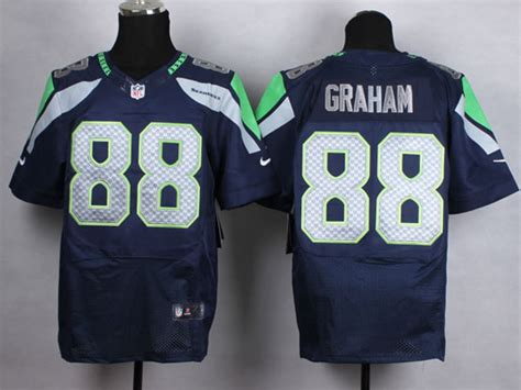 ecseller official mens nfl seattle seahawks  graham