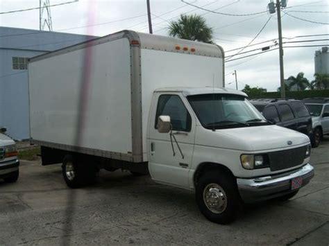 Find Used 1992, Ford, E350, Van, 4x4, 1-ton, Ambulance