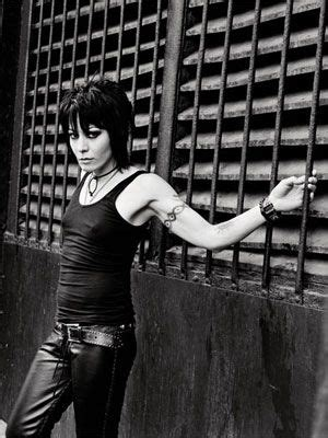 The 75 Greatest Women of All Time   Joan jett, Rock and ...