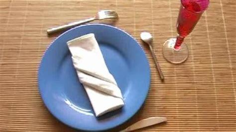 si鑒e de table 360 comment plier une serviette de table avec des effets en diagonale de la table maison jardin