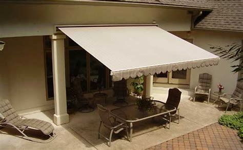 retractable awning   outdoor patio retractable awning french country porch awning shade