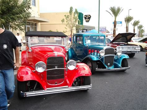 Car Show Henderson Nevada Super Run Car Show Near Las