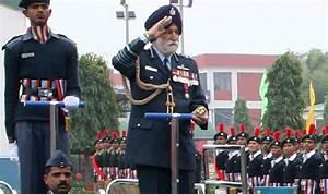 Arjan Singh, Marshal of Indian Air Force, Dies at 98 ...