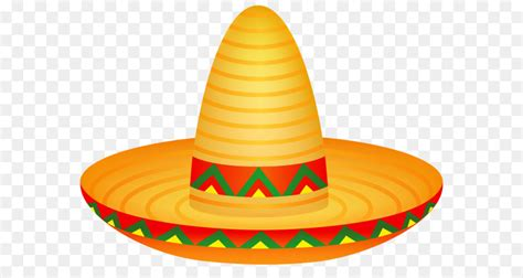 Sombrero Clip Sombrero Clip Mexican Sombrero Png Clipart Image Png