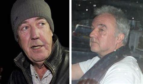 Top Gear's Jeremy Clarkson Sacked
