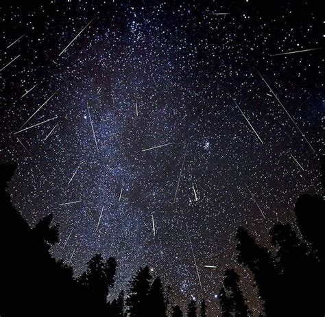 What Time Is Tonight S Meteor Shower by Possible Meteor Shower Tonight