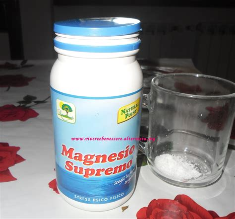 magnesio supremo magnesio supremo point