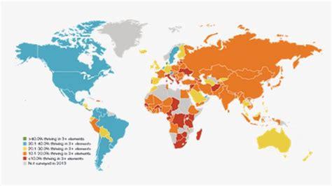 sud bureau la 51e pays le plus heureux au monde en 2013 l