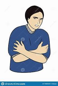 Human Sick  Ill Or Disease  Cartoon Character