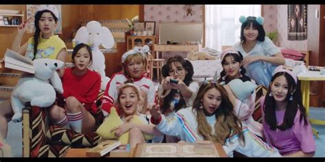 Twice Release The 5th Mv Teaser For 'what Is Love?' With