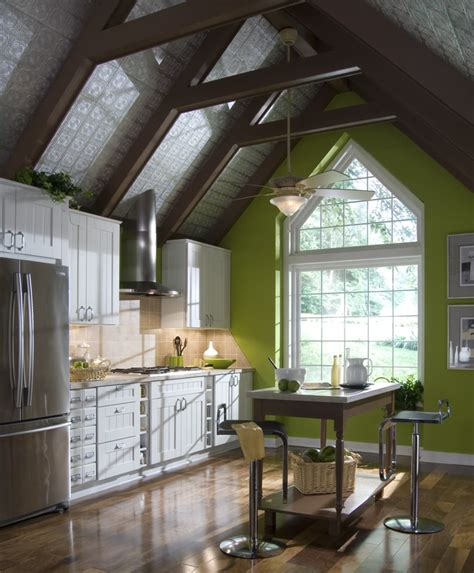 modern farmhouse kitchen simonton windows doors