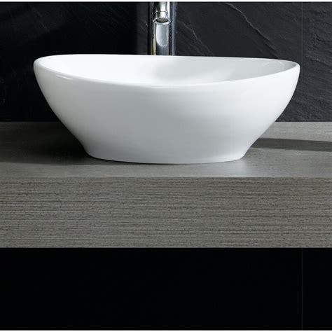 Modern Bathroom Sinks Images by Fixtures Modern Oval Vessel Bathroom Sink Reviews